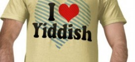 Conversation yiddish